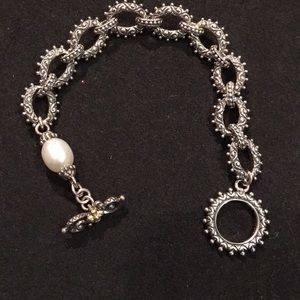 Barbara Bixby Bracelet